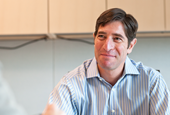 The managing partner of Andreessen Horowitz explains why his firm is investing in a budding technolo