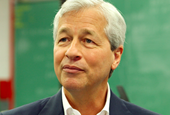 The most powerful people at JPMorgan; Coworking spaces could see a shakeout