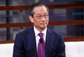 The next wave of restructuring — Quant power players —Meet Carlyle's Kewsong Lee