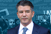 THE TAKEDOWN OF TRAVIS KALANICK: The untold story of Uber's infighting, backstabbing, and multi-mill