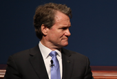 'The team knows they can do a better job': Bank of America's investment banking chief's out after a