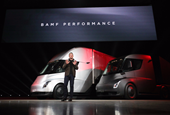 The Tesla Semi could create a dangerous situation for the company (TSLA)