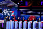 The US economic expansion is the longest ever. Here's how the top 5 Democratic candidates plan to ke