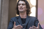 There are 6 billion very good reasons for WeWork to go public this year, even though Wall Street doe