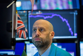 'There is no natural limit to the stupidity of Wall Street': A notorious market bear breaks down why