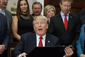 Trump just took a big step to unravel Obamacare