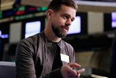 Twitter is surging ahead of earnings (TWTR)