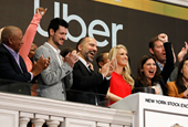 Uber and Lyft are trying to make an end-run around unionization (UBER, LYFT)
