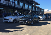 Uber employees working on self-driving cars feel their cars are safer but their careers are stuck, a