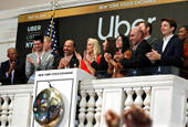 Uber marketing employees describe this week's 'bloodbath' when the company laid off 400 employees in