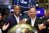 Uber's top lawyer reveals how the CEO convinced him to join the company he'd previously said he woul