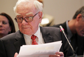 Warren Buffett reads this simple poem for comfort when the market crashes — and it reveals a lot abo
