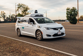 Waymo's CEO says self-driving cars are 'really close' to being ready for the road — but plenty of ch