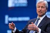 We talked to JPMorgan CEO Jamie Dimon about the bank's $20 billion investment in the US, the economy