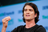 WeWork mania, Citigroup winds down a secretive $1 billion business, real-estate data changing the ga