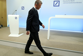 What's driving an exodus at Deutsche Bank's vaunted credit desk