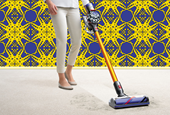 Get up to $200 off of Dyson vacuums, air purifiers and hair stylers on Cyber Monday