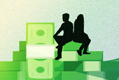 Why we adjusted salaries for all traditionally female-dominated roles at our company