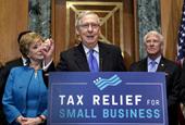 The GOP's massive tax overhaul is a monstrosity