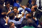 What happened to economic uncertainty?