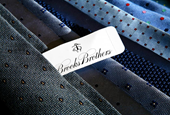 In praise of Brooks Brothers