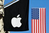 Bringing Apple's vast profits back to America