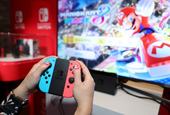 The gaming console isn't dead yet. And the Nintendo Switch proves it.