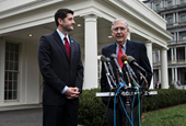 The revealing differences between the House and Senate tax bills