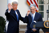 Trump's stamp on the Fed