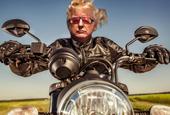 Donald Trump's motorcycle gang