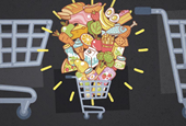 The mystery of America's small groceries