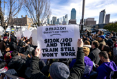 The Amazon HQ2 conundrum
