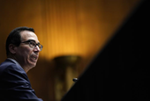 Is Mnuchin trying to sabotage the economy?