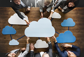 Why the world's top companies have become so reliant on the cloud