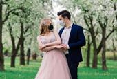 The shrinking post-pandemic wedding