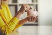 Now's the time to build your savings
