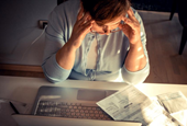 How debt can crush your retirement dreams