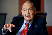 Jack Bogle's wisest retirement investing advice
