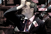 4 reasons the stock market is tanking