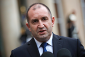 "Bulgarian leader vetoes ""insufficient"" anti-corruption law"