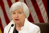 If Janet Yellen becomes Treasury Secretary, she would make history again