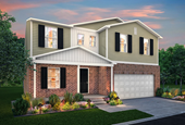 NOW SELLING: Three New Home Communities in Michigan