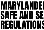 'Marylanders For Safe And Sensible Regulations' To Launch Website, Social Media & Advocacy Campaign