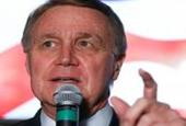 US bank lobby spends $1 million on ad blitz for Republican Perdue in Georgia Senate runoff