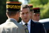 Three reforms Macron wants to push through parliament