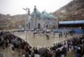 Afghanistan wants more US help in fight against Taliban, IS
