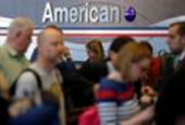 American Airlines quarterly profit plunges 44 percent