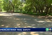 'Violence is rarely random': Sacramento park officials speak after woman's body found on trail