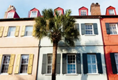 Charleston is top-ranked U.S. city in Travel + Leisure World's Best Awards
