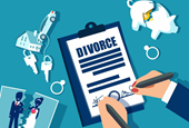 Why the court is blocking an Alberta man's request for a quick divorce so he can remarry